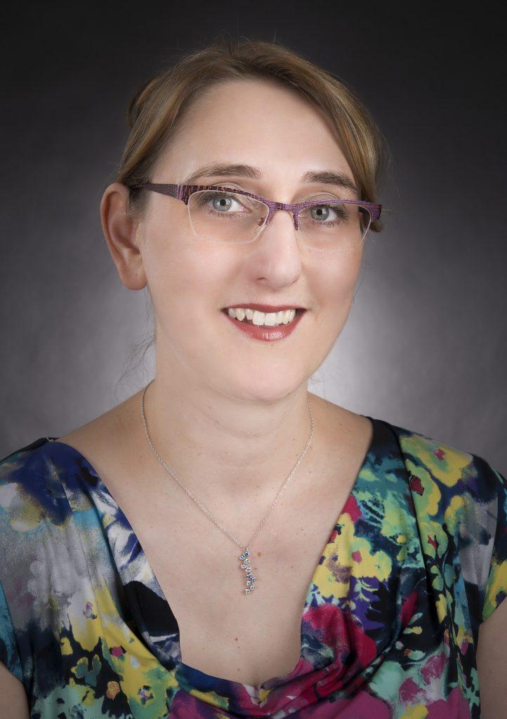 Photo of Dr Christine Burdeniuk, Cardiologist at Magnolia Specialist Centre
