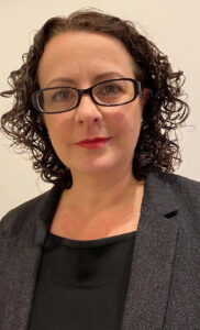 Photo of Dr Lynette Jones, Geriatrician at Magnolia Specialist Centre