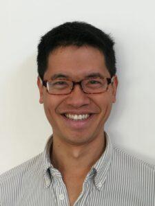 Dr YiZhong Zhuang